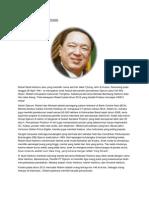 Tugas Kwu - Profil Robert Budi Hartono