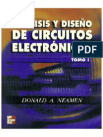 Analisisy Diseño de Circuitos Electronicos.pdf
