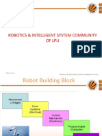 2nd Introduction to Robotics