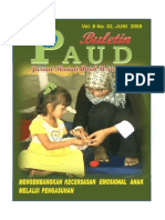 Buletin PAUD Vol. 8 No. 2