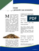 Artigos - Aflatoxinas