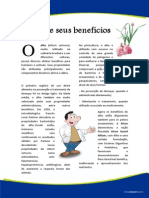 Artigos - Alho e Seus Benefícios