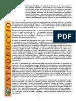 2012 Latino Agenda_Spanish