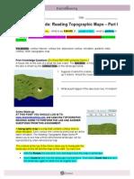 GIZMO - Reading_Topo_Maps - Part 1