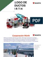 Productos Wurth i