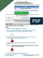 Complementa Tu Aprendizaje Guia 03 Formas Basicas