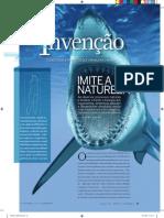 biomimetismo matéria da época de 2009.