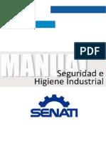 Nanual de Seguridad e Figiene