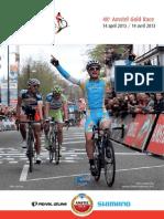 AGR Rondeboek 2013
