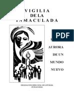 Vigilia de La Inmaculada 2003