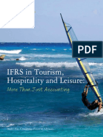 Deloittes_IFRS Impact in Tourism and Hospitality