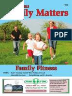 Family Matters Sept 2013