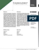 DSM-5, OPD-2 y PDM. Convergencias y Divergencias