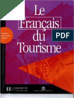 Le Francais Du Tourisme