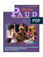 Buletin PAUD Vol. 8 No. 3