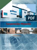 Corporación Miyasato