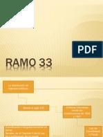 RAMO 33[1]
