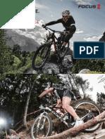 Catalogo Focus 2014