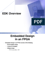 Introduction to EDK