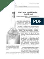 Alcohol Su Historia
