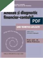 Analiza Si Diagnostic Ghid Teoretico-Aplicativ, 2008, PdfTK