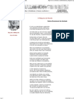 A maquina do mundo-drumond.pdf