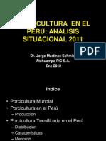 Porciculta en El Peru