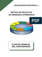 1,2, Formatos Del Participante (Diag. y Rep. El Mecanismo de Embrague)