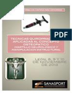 XSanasport Cursos de Martillo Neurologico.