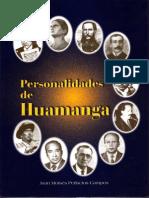 Juan Moisés Perlacios Campos - Personalidades de Huamanga