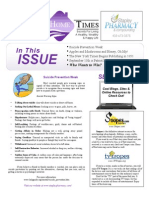 Stapley Pharmacy September 2013 Newsletter