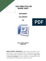 Guia Practica Word 2007