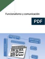 Funcionalismo y comunicación 30 de febrero