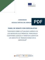 Debate.aspectos Legales