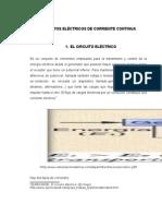 El Circuito Electrico