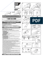 Black and Decker Cyclonic Dustbuster 15.6V Manual