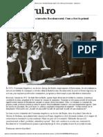 Povestea românului care a introdus Bacalaureatul. din ziarul  adevarul