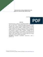 Revista Paralaje - Ensayo Filosofía 2013
