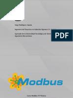 Curso Básico de Modbus TCP
