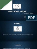 Mercedes –Benz