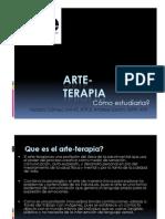 Donde Estudiar ArteTerapia