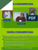 Teoría Fundamentada.ppt