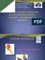 Presentacion de La Expo Organizacional