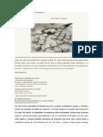 LIÇÕES DO  PRIMEIRO DRUMMOND