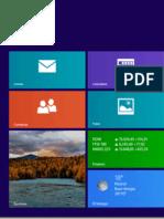 Activar Windows 8.1