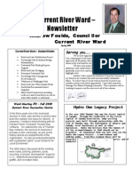 Councillor Fould's Newsletter May 28 09 FINAL