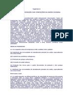 Capítulo 6_PROTEÇÃO E PROMOÇÃO DAS CONDIÇÕES DA SAÚDE HUMANA
