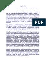Capítulo 30_FORTALECIMENTO DO PAPEL DO COMÉRCIO E DA INDÚSTR