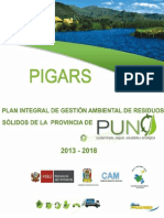 PIGARS-2013