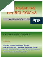 Microsoft PowerPoint - Avaliação Neurológica [Somente leitura] [Modo de Compatibilidade]